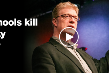 TED Ken Robinson