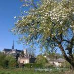 Printemps à Amiens